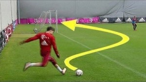 Video: Crazy Goals In Training ft.Ronaldo,Messi,Pogba,Ibrahimovic